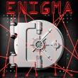 Enigma küldetés szabadulós játék