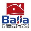 Balla Ingatlan - Újpest-Káposztásmegyer, IV. kerület