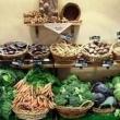 Zöldsziget Biobolt - Pesti Biopiac