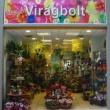 Brandt Virágbolt - Auchan Aquincum Óbuda