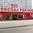 Csocsaj Pékség - Erdőkerülő utca (Fotó: ittlakunk.hu)