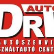 DRT Autószerviz és Használtautó Centrum