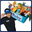 G'Roby Élelmiszer Szupermarket - Szent István körút