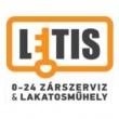 Letis Zárszerviz & Lakatosműhely