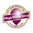 Magic World Léggömb- és Partidekoráció