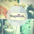 Magnóliák Műhelye