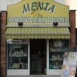 Menta Gyógynövény Szaküzlet és Drogéria - Újpalotai Vásárcsarnok