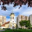Rákospalotai Szentháromság-templom - Kistemplom (Fotó: muemlekem.hu)