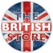 The British Store Élelmiszer