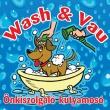 Wash & Vau Önkiszolgáló Kutyamosó - Újpest