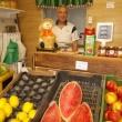 Zöldség-Gyümölcs - Nádastó park