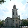 Angyalföldi Evangélikus Templom