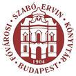 Fővárosi Szabó Ervin Könyvtár - Krúdy Gyula Könyvtár