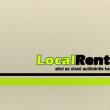 LocalRent Autókölcsönző