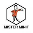 Mister Minit - Pólus Center
