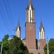 Rákospalota-Óváros Református Templom