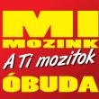 MiMozink Óbuda - Eurocenter
