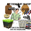 Action Air & Real Gun Shop