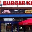 Burger King - Bécsi