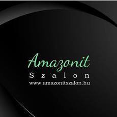 Amazonit Szalon