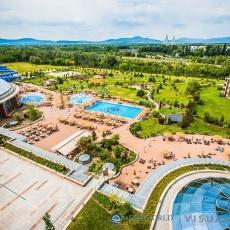 Aquaworld Resort Budapest Hotel és Élményfürdő