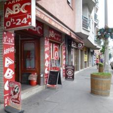 Árpád Abc
