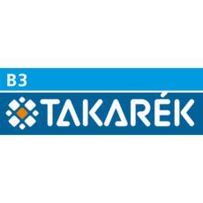 B3 Takarék ATM - Árpád út