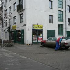 Point S Gumi- és Gyorsszerviz - Lakkozó utca (Bi-Gu Kft.)