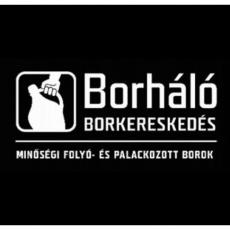 Borháló - Újpest