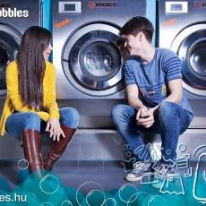 Bubbles Önkiszolgáló Mosoda - Tél utca