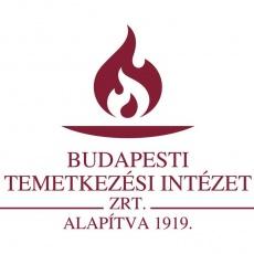 Budapesti Temetkezési Intézet - Megyeri temető