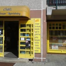 Cetli Papír-Írószer-Nyomtatvány és Lottózó