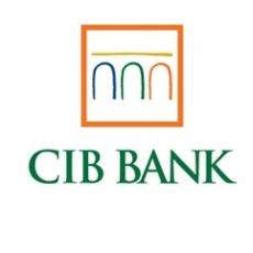 CIB Bank - István út