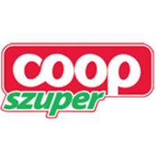 Coop Szuper - Deák Ferenc utca