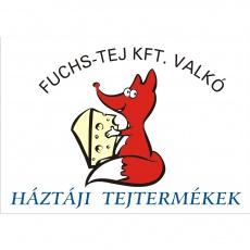 Fuchs Tej - Újpesti Piac