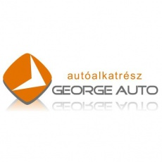 George Autó Kft. - autóalkatrészek