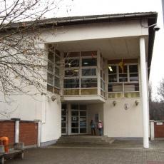 Homoktövis Általános Iskola