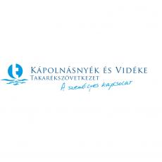 Kápolnásnyék és Vidéke Takarék ATM - Árpád út