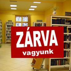 Fővárosi Szabó Ervin Könyvtár - Király utcai Könyvtár (Zárva!)