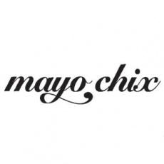 Mayo Chix Grafit