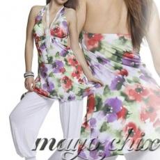 Mayo Chix