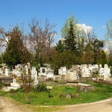 Megyeri temető