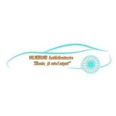 MILNORAND - Autókölcsönzés
