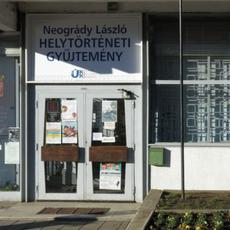 Neogrády László Helytörténeti Gyűjtemény
