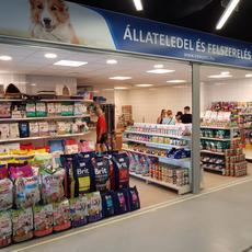 NewPets Állateledel és Felszerelés - Újpesti Piac
