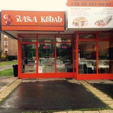 Pasa Kebab - Lőrinc utca