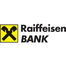 Raiffeisen Bank ATM - Árpád út