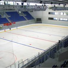 Vasas Sport Club - Vasas Jégcentrum (Jégpalota)