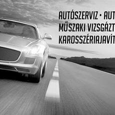 Centrál Autoszerviz Kft.