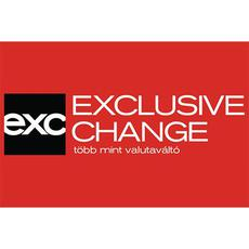 Exclusive Change Valutapénztár - Stop.Shop. Újpest